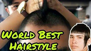World Best Hairstyle | Funny Video