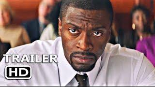 BRIAN BANKS Official Trailer (2019) Morgan Freeman