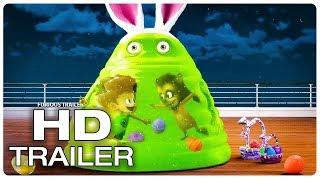 HOTEL TRANSYLVANIA 3 Blobby Eats Dennis Trailer NEW (2018) Animated Movie Trailer HD