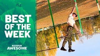 Best of the Week   2019 Ep. 12   People Are Awesome