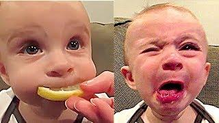 Try Not To Laugh Challenge - Funny Kids Fails 2018 | Life Awesome