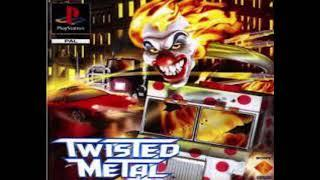 Twisted Metal soundtracks complete