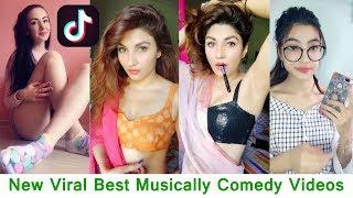 New Viral Best Musically Comedy Videos 2018 | Best Collection Of Funny Tik Tok Videos | # TikTok
