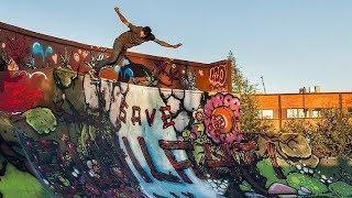 BEST SKATEBOARD TRICKS 2018! SKATE & SKATEBOARDING & SKATING TRICKS COMPILATION #35