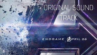 Avengers Endgame | Original Soundtrack | OST