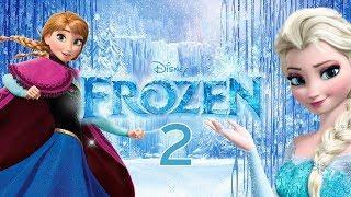 Soundtrack Frozen 2 (Theme Song - Epic Music) - Musique film La Reine des neiges 2