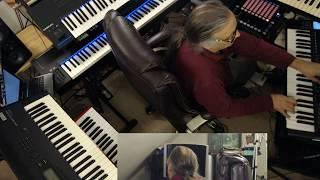 Space Movie Soundtracks - Episode 52 - Space Improvisations!