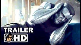 "DEADPOOL 2 ""Deadpool Annoys Colossus"" TV Spot Trailer NEW (2018) Marvel Superhero Movie HD"