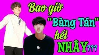 [BTS VIETSUB #19] BTS Bao giờ Bàng Tán hết nhây??? -  BTS funny moments