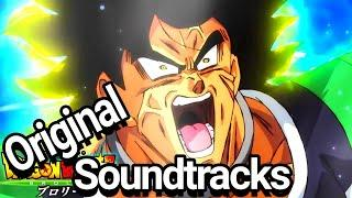 Dragon Ball Super Broly | Original Soundtracks HD