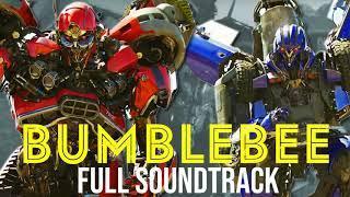 Bumblebee Full Soundtrack 2018 - TRANSFORMERS 6 Full Album