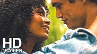THE SUN IS ALSO A STAR Official Trailer (2019) Yara Shahidi, Charles Melton Romance Movie HD