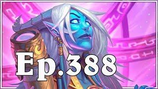 Funny And Lucky Moments - Hearthstone - Ep. 388