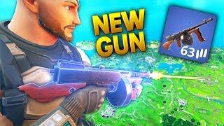 *NEW* DRUM GUN IS CRAZY..!!!!  | Fortnite Funny and Best Moments Ep.159 (Fortnite Battle Royale)