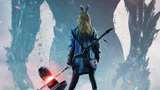 The Forest (I Kill Giants Soundtrack)