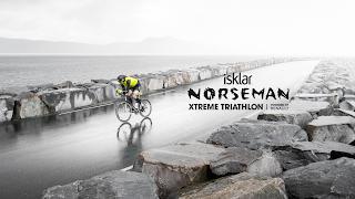 LIVE Isklar Norseman Xtreme Triathlon 2018