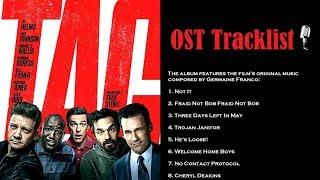 Tag Soundtrack | OST Tracklist