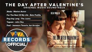 The Day After Valentines Official Movie Soundtrack [Official Audio]