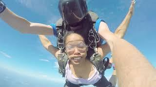 Tandem Skydive | Jasmine from Macon, Ga