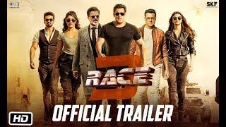 Race 3 | Official Trailer | Salman Khan | Remo Dsouza | Releasing on 15th June 2018 | #Race3ThisEID
