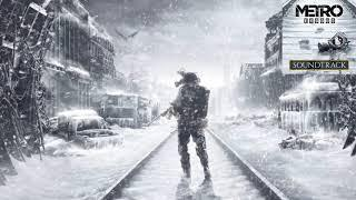 Race Against Faith Metro Exodus Original Soundtrack