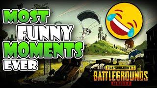 #1 Funny moment In Pubg mobile with trench coat| Fun Match| funny Car Chase | Pro Ending