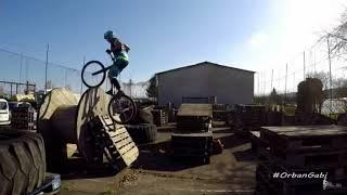 Adrenalin Extreme Sports Bike Surfing SnowBoard Free Running Mix