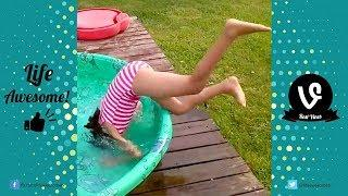 Best Fails January 2019 | Try Not To Laugh Funny Fails, Kids Fails and More Funny Videos