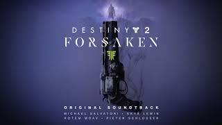 Destiny 2: Forsaken Original Soundtrack - Track 08 - Keep of Voices