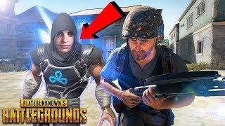 Shroud The Master Ninja | Best PUBG Moments and Funny Highlights - Ep.256