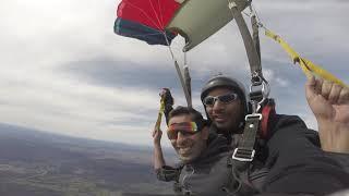 Tandem Skydive | Murad from Atlanta, GA amg