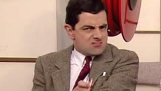 Wait Mr Bean | Funny Episodes | Classic Mr Bean