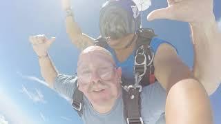 Tandem Skydive | Jamey from Elkmont, Al