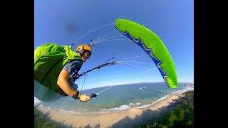 Urban Freestyle Flying / Paragliding / Vess