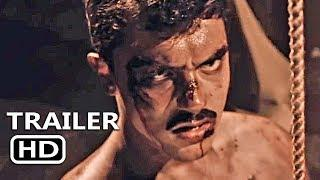 THE GANDHI MURDER Official Trailer (2019) Stephen Lang, Luke Pasqualino Movie