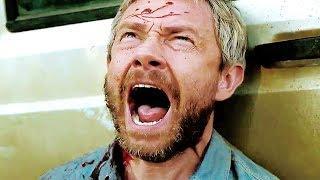 CARGO Trailer (Netflix 2018) Martin Freeman