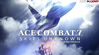 Ace Combat 7: Skies Unknown - Original Soundtrack