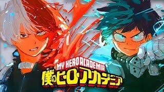 Best of Boku No Hero Academia Soundtrack [Best of OST]