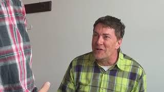 Dave Ryan Busted Stealing Office Copy Paper from KDWB Prank