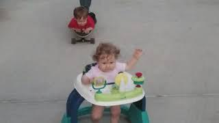 Extreme Sports - Baby and Toddler Edition