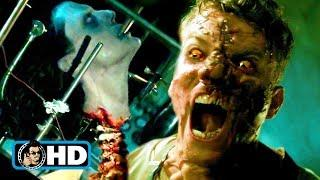 OVERLORD - All Clips, Trailers and B-Roll (2018) Zombie Horror Movie