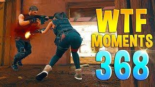 PUBG Daily Funny WTF Moments Highlights Ep 368