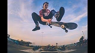 BEST SKATEBOARD TRICKS 2018! SKATE & SKATEBOARDING & SKATING TRICKS COMPILATION #52