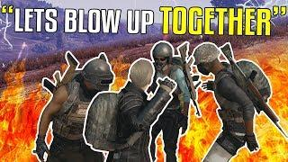 Funny Voice Chat - PUBG -  Mr. President