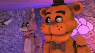 fnaf funny sfm animations best! / фнаф смешные анимации sfm лучшие!