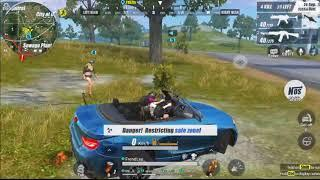 BOT ROYALE | FUNNY MOMENTS | RULES OF SURVIVAL | RULES OF SURVIVAL PH