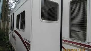 2007 Fleetwood Prowler  Classic 260RLS Travel Trailers RV For Sale in West milford, New Jersey