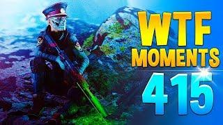 PUBG Daily Funny WTF Moments Highlights Ep 415