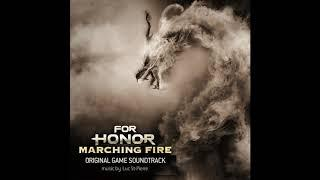 For Honor: Marching Fire (Original Game Soundtrack) | Full Album