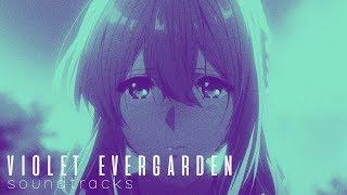 VIOLET EVERGARDEN SOUNDTRACKS